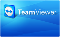 Team Viewer starten